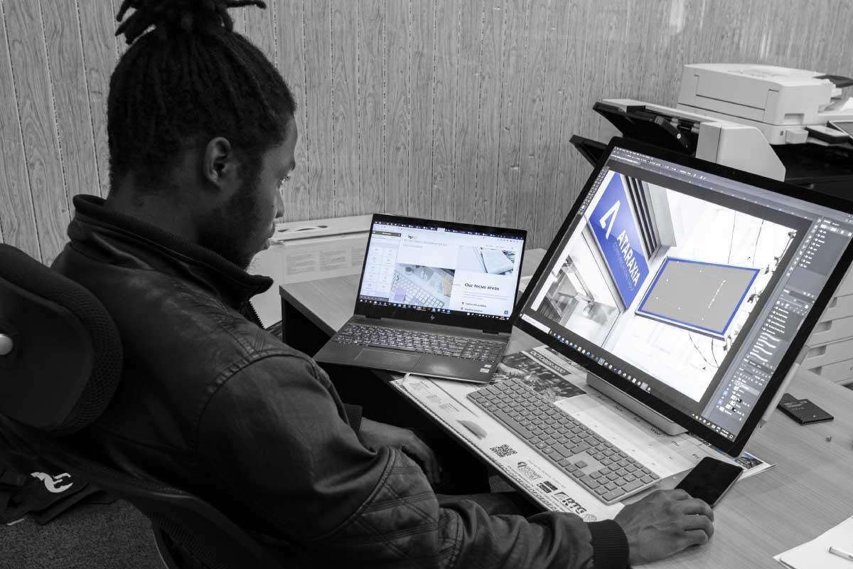 creative & web design agency